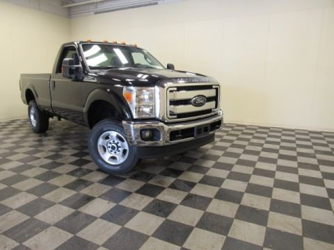 New 2016 Ford F-250SD XLT 4WD