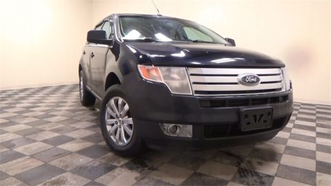 Used 2008 Ford Edge Limited AWD