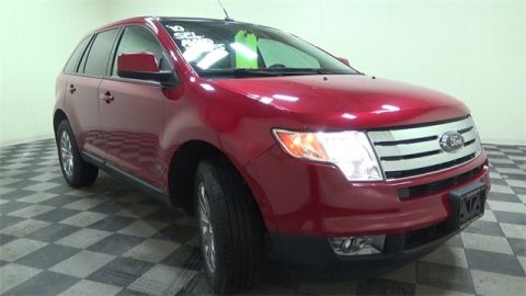 Used 2010 Ford Edge SEL AWD